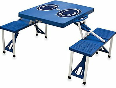 NCAA Penn State Nittany Lions Portable Picnic Table