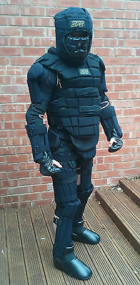 SPS The Defender MMA Kapap Karate Training Protection Full Body Armour System