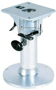 Garelick Adjustable Seat Base Friction Lock, 12-Inch-18-Inch