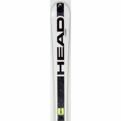 Head WORLDCUP REBELS I.GSX - Skis d'occasion