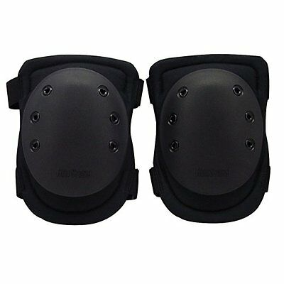 BLACKHAWK! Advanced Tactical Knee Pads V.2 - Black