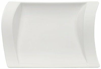 Villeroy & Boch New Wave 8-1/4 by 6-Inch Pickle Dish/Gravy S