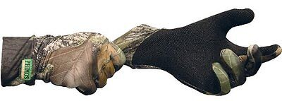 Primos Stretch-Fit Gloves with Sure-Grip and Extended Cuff,