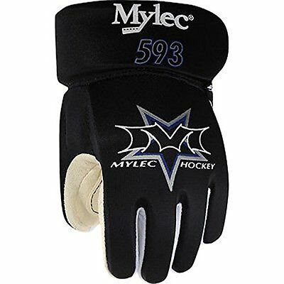 Mylec Youth Men's Gloves: X-Small