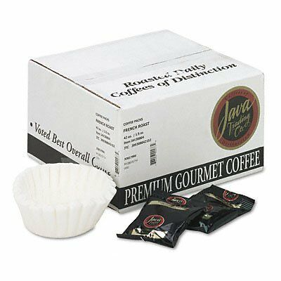 Coffee Portion Packs