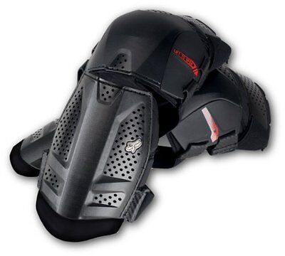 FOX Launch Shorty Knee Pad (Black, One Size)