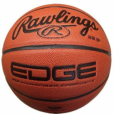 Rawlings Edge Composite Microfiber 28.5-Inch Basketball