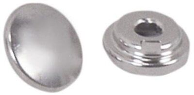 Taylor Made Products 116401 One-Way Female Fastener Marine Snap - Pack of 100