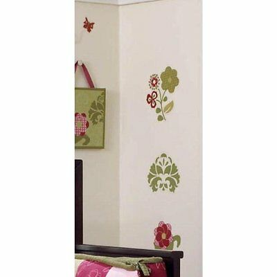 Angelica Removable Wall Appliques