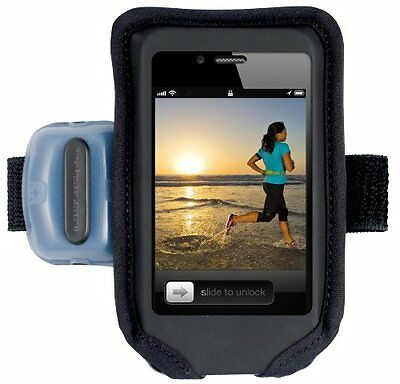Nathan Rock Band Armband for iPhone and iTouch