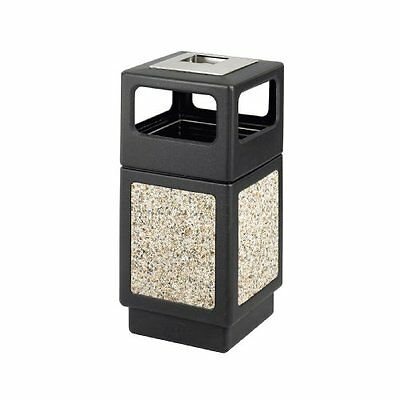 Safco Products 9473NC Canmeleon Aggregate Panel Waste Recept
