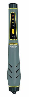 General Tools & Instruments PNG2000A Natural Gas Detector Pen
