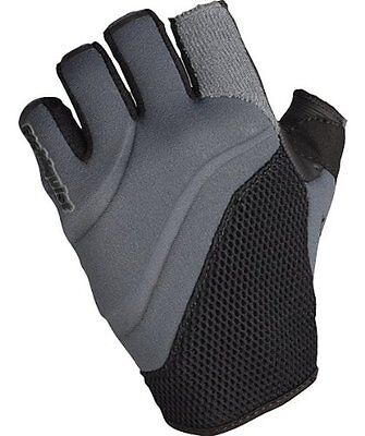 Stohlquist Contact Glove, Black/Charcoal, Small