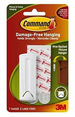 3M 17041 Command Picture Hanger