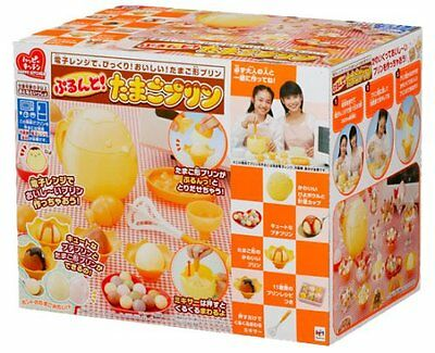 Happy and kitchen Puru do! Egg pudding (japan import)