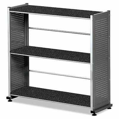 Mayline Small Office - Home Office Accent Shelving (3-Shelf)