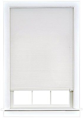 Achim Home Furnishings Honeycomb Cellular Shade, 31-Inch by