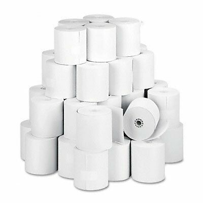 """Self Contained Financial Rolls, 1 Ply, 3"""" x 150 Feet, 50 Rol"""