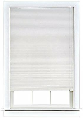 Achim Home Furnishings Honeycomb Cellular Shade, 23-Inch by