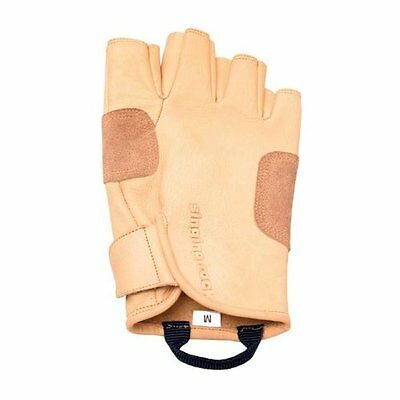 Singing Rock Grippy 3/4 Leather Glove (X-Large)