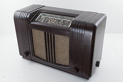 Philips valve radio Model 2652
