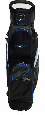New 2016 Hill Billy Golf Bag Blue
