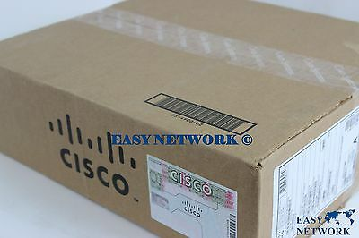NEW IN BOX Cisco CISCO1941/K9 1000 Mbps 2-Port Gigabit Wired Router SHIP FAST