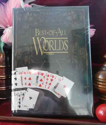 Best of All Worlds (Out of this World) HB Book