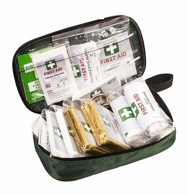 Vehicle first aid safety kit box for minibus travel 16 persons FA23