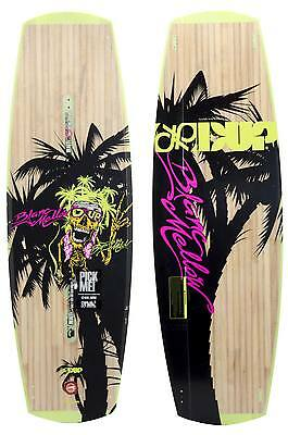 Double up Wakeboard homme Blanc Mellow