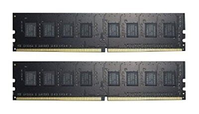 G.Skill Value DDR4 16GB 16GB DDR4 2133MHz memoria