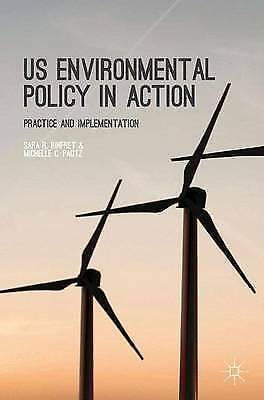 US Environmental Policy in Action:Practice and Implementation-9781137482099-G012