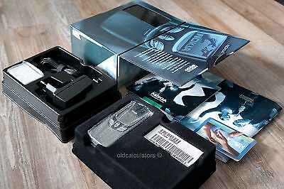 NOKIA 8850 NSM-2NX genuine mobile phone - NEW(other) in BOX