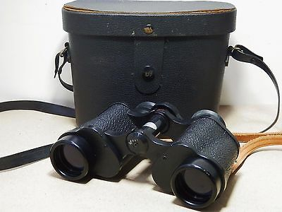 Panorama 8x30 Binoculars with case