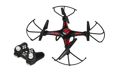 X Cam Quadcopter Remote Controlled Drone With HD Camera