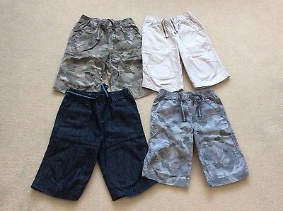 Boys shorts aged 8 from Next