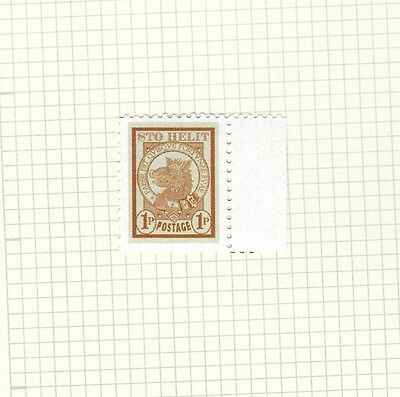 Discworld Stamp 2008 Sto Helit Penny Boar's Head Rare Retired