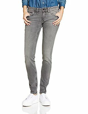 (TG. 48 IT (34W)) SEATTLE BLACK USED STRETCH 004 Hilfiger Denim - Sophie skinny