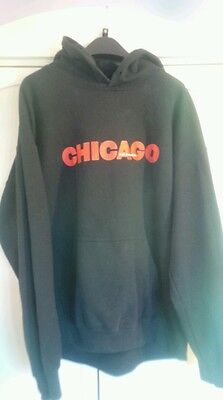 Chicago the Musical jumper