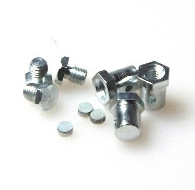 SCOOTOPIA Vespa cable trunnion set (SHOP CLEARANCE) N25