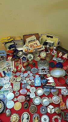 Collectables Job Lot-Silver Coins,Banknotes,Jewellery,Bits&Bobs/ House Clearance