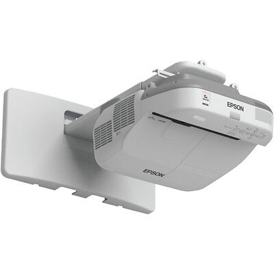 EPSON EB-575Wi projector interactive ultra short distance 3LCD WXGA 2700Lm