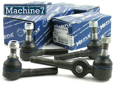 VW Beetle Track Rod End Kit Steering Refurb Set Tie Rod Ends Bug T1 1968-79 BEST