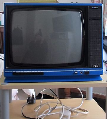 Retro TV Pye