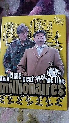 Only fools and horses fridge magnet