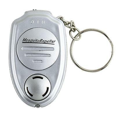 Ultrasonic electric pest repeller reject mosquito killer mouse bug repeller G$