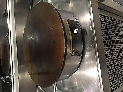 Buffalo Commercial Electric Crepe Maker Machine