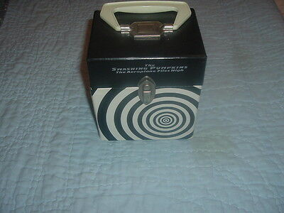 The Smashing Pumpkins The Aeroplane Flies High CD Case,Pre-owned.