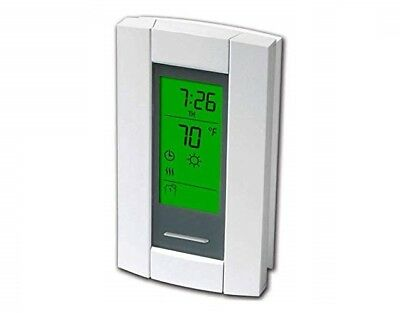 Honeywell Programmable Floor Heating Thermostat TH115-AF-GB 120V/240V 15mA EGFPD