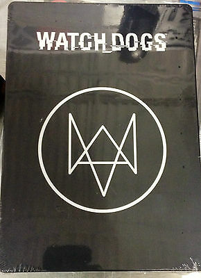 Watch dogs Steelbook | Future shop Exclusive | PS3 Xbox 360 G1